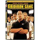 Gridiron Gang (dvd), Y
