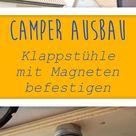 Camping-Hack mit Magneten