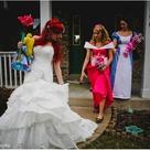 Princess Theme Weddings