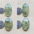 Natural Prehnite Tumbled Stones Healing Prehnite Crystals And Prehnite Beads Stones Prehnite Crystal Prehnite Quartz Yellow Prehnite Jewelry