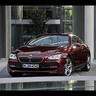 2012 bmw 6 series coupe bmwcar