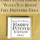 Harry Potter World Universal