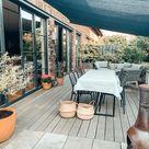 Terrassenzeit #terrasse #garten #outdoorliving