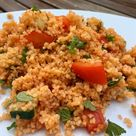 Roter Couscous - Salat von schnickschnack | Chefkoch