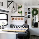 Lessons from an RV reno newbie couple   don't make these mistakes
