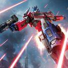 4k Optimus Prime Wallpapers   hdqwalls.com