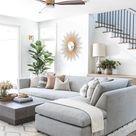 Beautiful simple home decor 😍