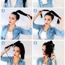 Top 10 Greatest Tutorials for Short Hair