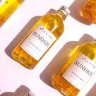 Sundaze - Coconut and Orange Body Oil