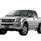 Isuzu D Max Ls Photos News Reviews Specs Car Listings Isuzu D Max Car Holden Colorado