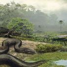How Titanoboa, the 40-Foot-Long Snake, Was Found