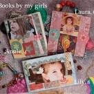 Homemade Books