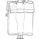 What Kinds of Clothes Did Ancient Women Wear