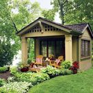 Backyard Guest Houses