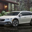 2018 Buick Regal TourX Pictures, Photos, Wallpapers And Videos.  Top Speed