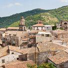 Cosa vedere a Castiglione di Sicilia, Tra i borghi più belli d'Italia.