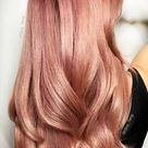 47 Breathtaking Rose Gold Hair Ideas You Will Fall In Love With Instantly