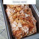 Buttermilch Chia Brot in nur 60 Minuten backen