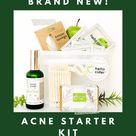 Apple Cider Vinegar Acne Kit