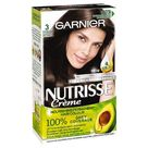 Garnier Nutrisse Permanent Creme Darkest Brown Espresso 3.0