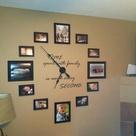 Picture Clock