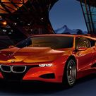 Report The BMW supercar rumor comes back, could be slated for 2016   egmCarTech
