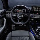 2020 Audi A5 gets a Subtle Facelift – WHEELS.ca