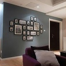 Photo Frame Walls