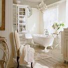 Create a Cottage-Style Bathroom