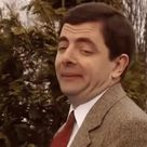 Mr Bean Too Easy GIF - Mr Bean Too Easy Easy - Discover & Share GIFs