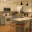 A Kitchen Transformed