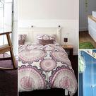 Möbel streichen » Von Eiche Rustikal zu Schwarz Weiß   OTTO