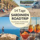 Sardinien Roadtrip - Traumbuchten, Karibikstrände und Meeresfrüchte