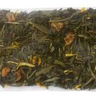 Apricot Green Tea Cold Brew Iced Tea Bags, available in quantities of 1, 6 or 12 quart size pouches - 12 quart size pouches
