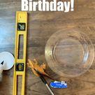 DIY Dinosaur Birthday!