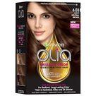 Garnier Olia Oil Powered Permanent Hair Color, 6.03 Light Neutral Brown, 1 kit - Walmart.com