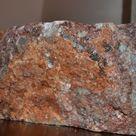 Rainbow Rustic Onyx Stone Vessel Bathroom Sink   Colorful Natural Stone, Bathroom Vanity Sink, Marble, Gemstone