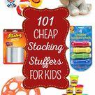 Cheap Stocking Stuffers