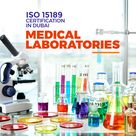 ISO 15189 Certification in Dubai   Ibex Systems