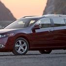 2011 Acura TSX Sport Wagon   www.motortrend.com