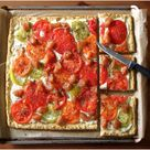 Veggie Pizza Recipes
