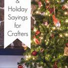 Holiday Sayings