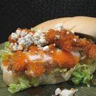 Buffalo Chicken Sandwiches