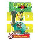 Hunter X Hunter: Hunter X Hunter, Vol. 3 (Series #03) (Paperback) - Walmart.com