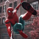 Download Free Android Wallpaper Spiderman