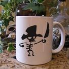 Sharpie Cup