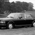1992–97 Bentley Brooklands