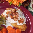 Cordon Bleu Chicken