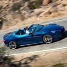 2014 Aston Martin Vanquish Volante Full Specs And Video
