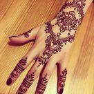 Hand Designs
